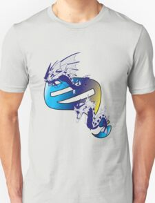 Mega Gyarados Evolution Unisex T-Shirt