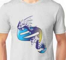 Mega Gyarados Evolution Unisex T-Shirt