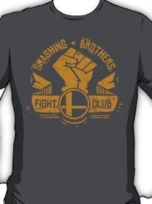 Smashing Brothers T-Shirt