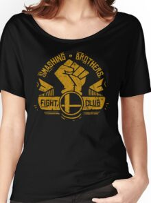 Smashing Brothers Women's Relaxed Fit T-Shirt