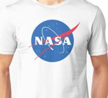 NASA Logo Unisex T-Shirt