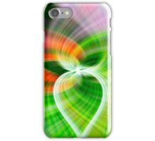 Digital Chaos 5 iPhone Case/Skin