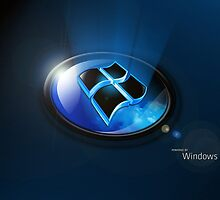 Windows 7 by Josh-jeffrey