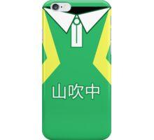 TeniPuri / Yamabuki iPhone Case iPhone Case/Skin