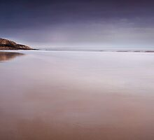 Dunraven Bay Simple by Paul Croxford