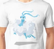 Cutout Altaria Unisex T-Shirt
