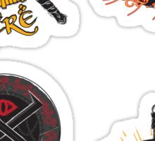 MiddleEarth Sticker Pack Sticker