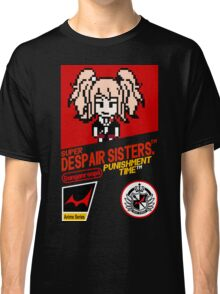 Super Despair Sisters-Danganronpa Parody Shirt Classic T-Shirt