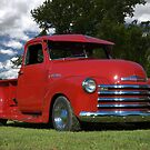 1948 Chevrolet Pickup by TeeMack