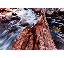 Bells Rapids - Swan Valley Photographic Print