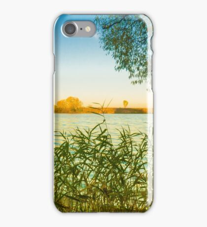 Colors of Nature iPhone Case/Skin