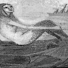Mermaid by impART