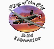 B-24 Liberator King Of The Sky Unisex T-Shirt