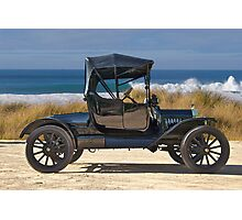 1915 Ford Model T Roadster VII Photographic Print
