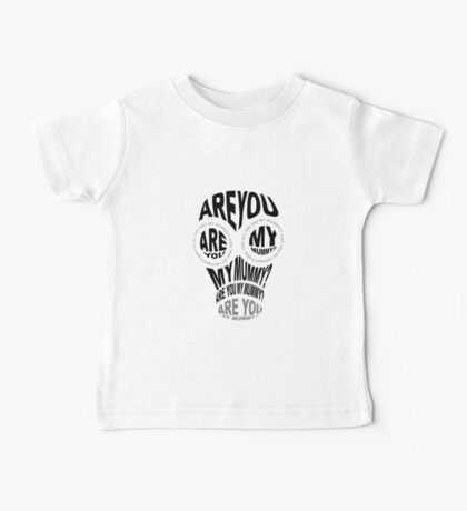 Are You My Mummy? Baby Tee