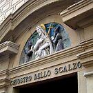 Chiostro Dello Scalzo, Florence, Italy by buttonpresser