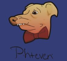 Phteven by xyphious