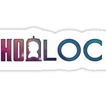 WHOLOCK Sticker