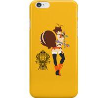 Makoto Nanaya iPhone Case/Skin