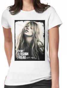 Fashion Freak Womens Womens Fitted T-Shirt