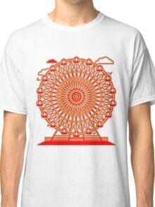 Ferris_Wheel Classic T-Shirt