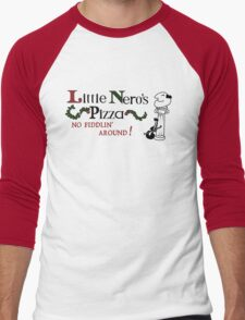 Little Nero's Pizza T-Shirt