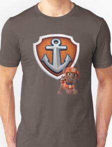 Zuma's Badge T-Shirt