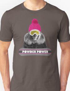 LION WINTER SPORTS Unisex T-Shirt