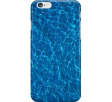 Aqua iPhone / Samsung Galaxy Case iPhone Case/Skin