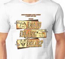 Classic Hand Game Unisex T-Shirt