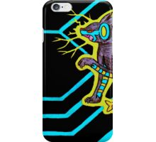 Luxray iPhone Case/Skin