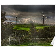 The gateway to sustainable energy  Poster