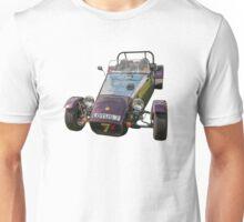 Lotus 7 Unisex T-Shirt