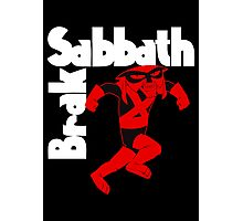 Brak Sabbath Photographic Print
