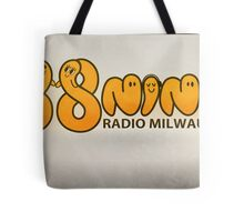 88.9 Radio Milwaukee Tote Bag