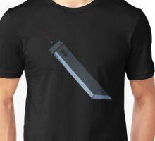 Buster Sword FFVII Unisex T-Shirt