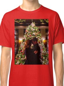 Caskett Christmas Classic T-Shirt