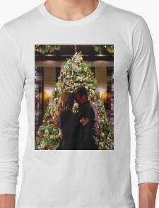 Caskett Christmas Long Sleeve T-Shirt