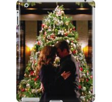 Caskett Christmas iPad Case/Skin