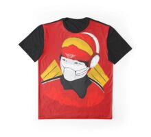 SKT T1 Zed Faker Graphic T-Shirt