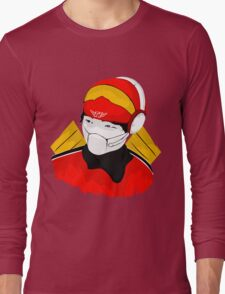 SKT T1 Zed Faker Long Sleeve T-Shirt