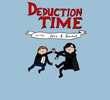 Deduction Time T-Shirt