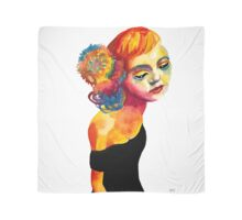 She Comes In Colors Scarf