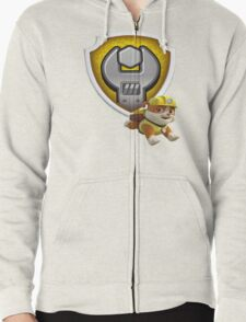 Rubble's Badge T-Shirt