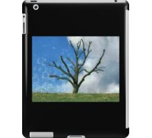 Trimmed Tree iPad Case/Skin