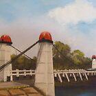 WOLLASTON BRIDGE by gwyntay