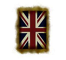 British  Photographic Print