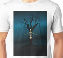 The Death Tree Unisex T-Shirt