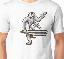 Ninja Borg Unisex T-Shirt