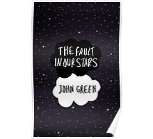 Stars Have Their Faults Poster
